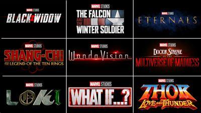 Todo lo que sabemos de 'Bruja Escarlata y Visión' (Disney+) y de la Fase 4 de Marvel