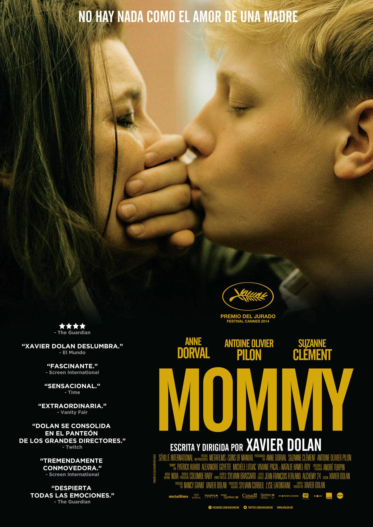 Resultado de imagen para mommy movie