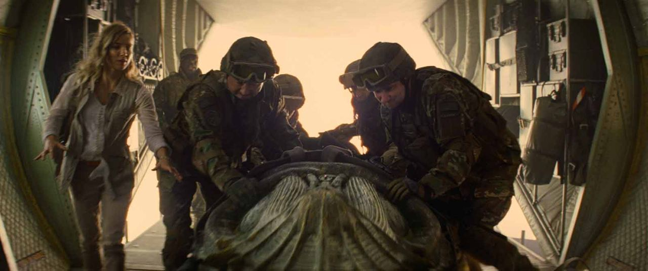 La momia : Foto Tom Cruise