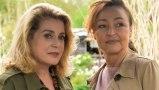 Dos mujeres : Foto