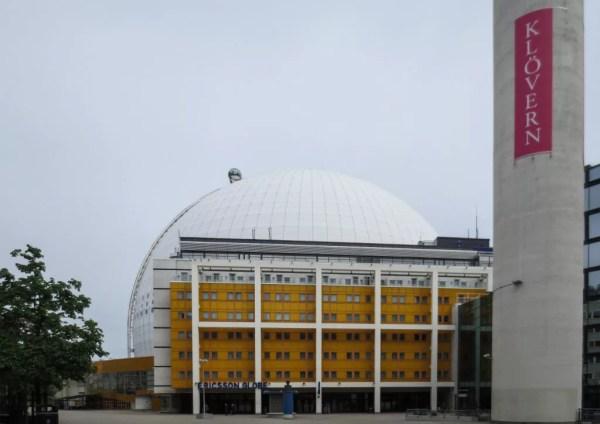 Ericsson Globe - Stockholm - WikiArquitectura_48 ...