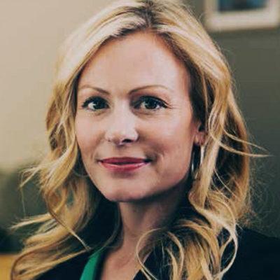 Nikki Eberhardt