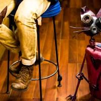 Tormenta y Marea: Música forjada en hierro