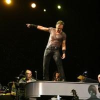 Born to Run. Springsteen humaniza al mito