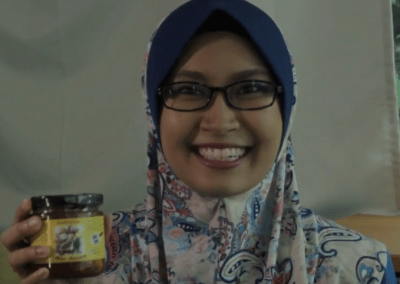 Condiments by Amira from Enaklicious