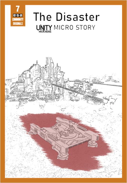 Unity Macroverse Micro Story Disaster 7.0