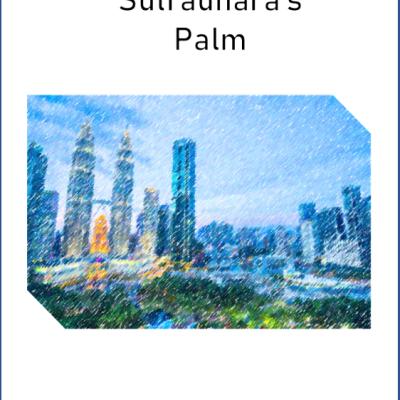 Malaysian Sci Fi Mini Story Sutradhara