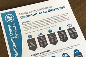 ESA CAM factsheet