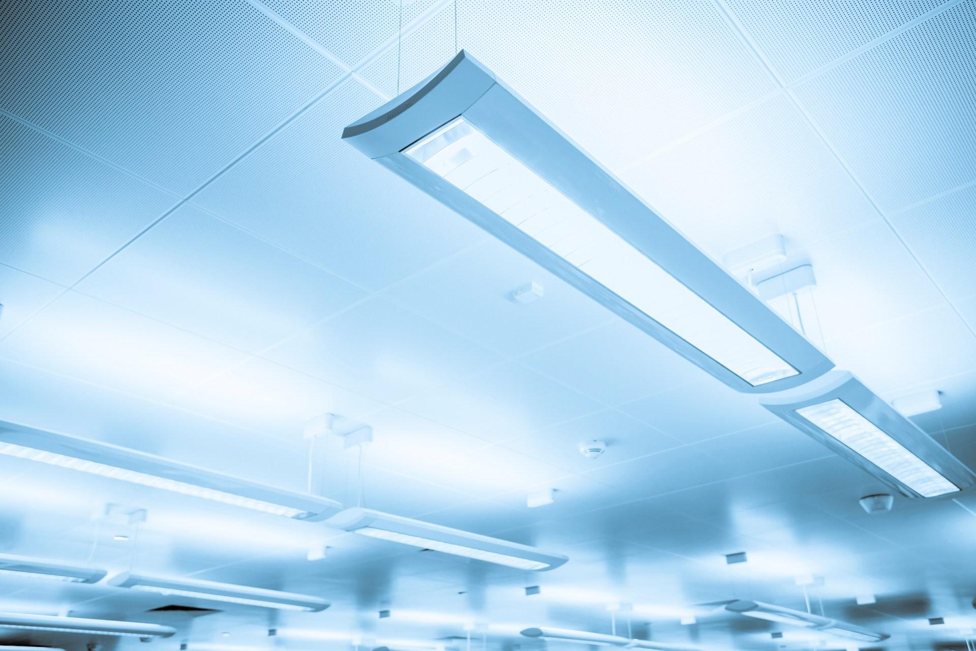 LED T8 Lamps