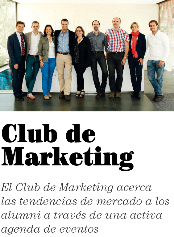 Club de Marketing ESADE Alumni