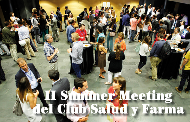 II Summer Meeting del Club Salud y Farma ESADE Alumni