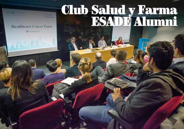 Club Salud y Farma ESADE Alumni