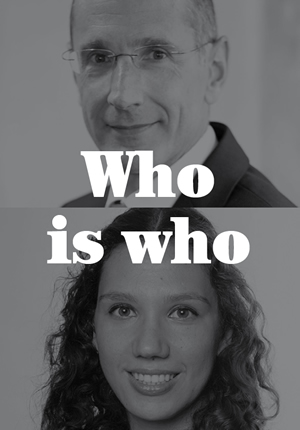 Who is who, febrer