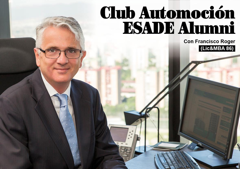 Club Automoción ESADE Alumni