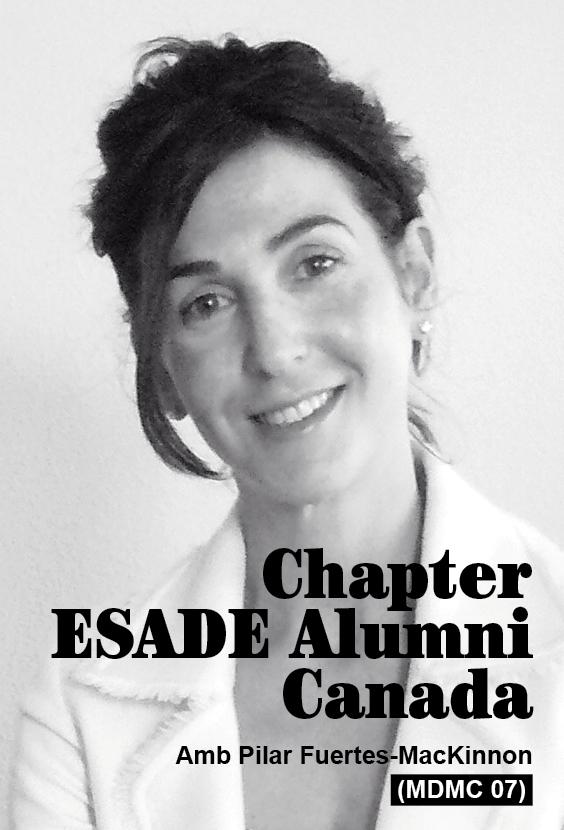 Chapter ESADE Alumni Canada