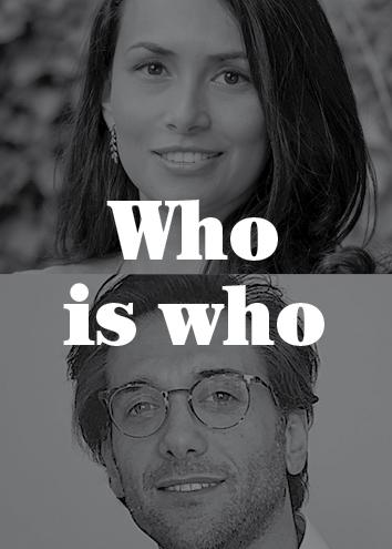 Who is who, setembre