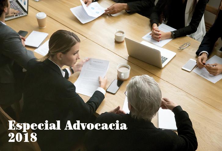 Especial Advocacia