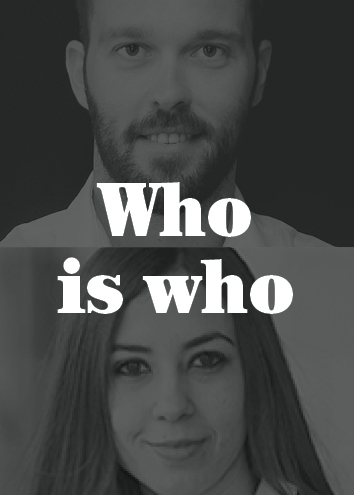 Who is who, gener