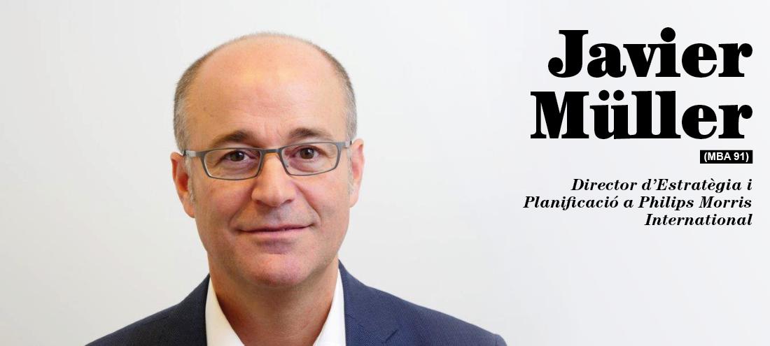 «A PMI estem compromesos a crear un futur lliure de fum»