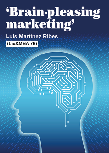 ¿Neuromarketing? Mejor hablar de 'brain-pleasing marketing'