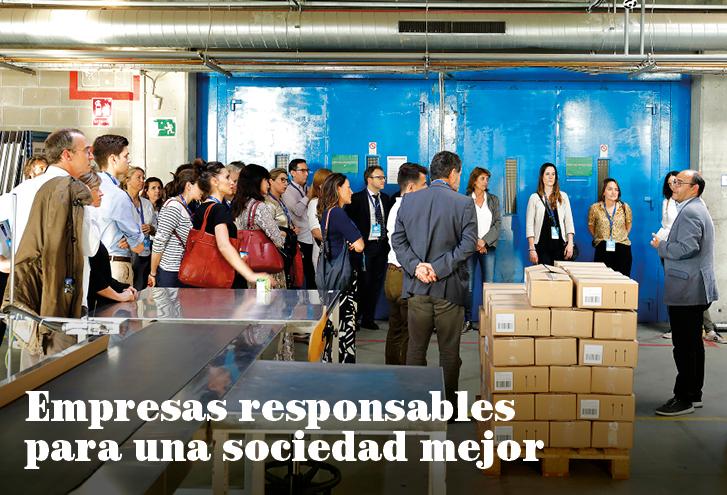 ¿Pueden las empresas ser socialmente responsables y generar beneficios económicos al mismo tiempo?