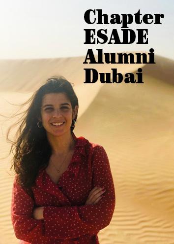 Chapter ESADE Alumni Dubai