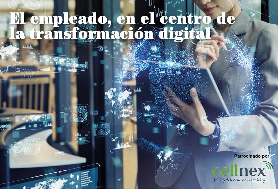 El empleado, en el centro de la transformación digital