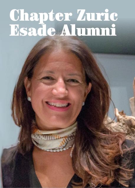 Chapter Zuric Esade Alumni