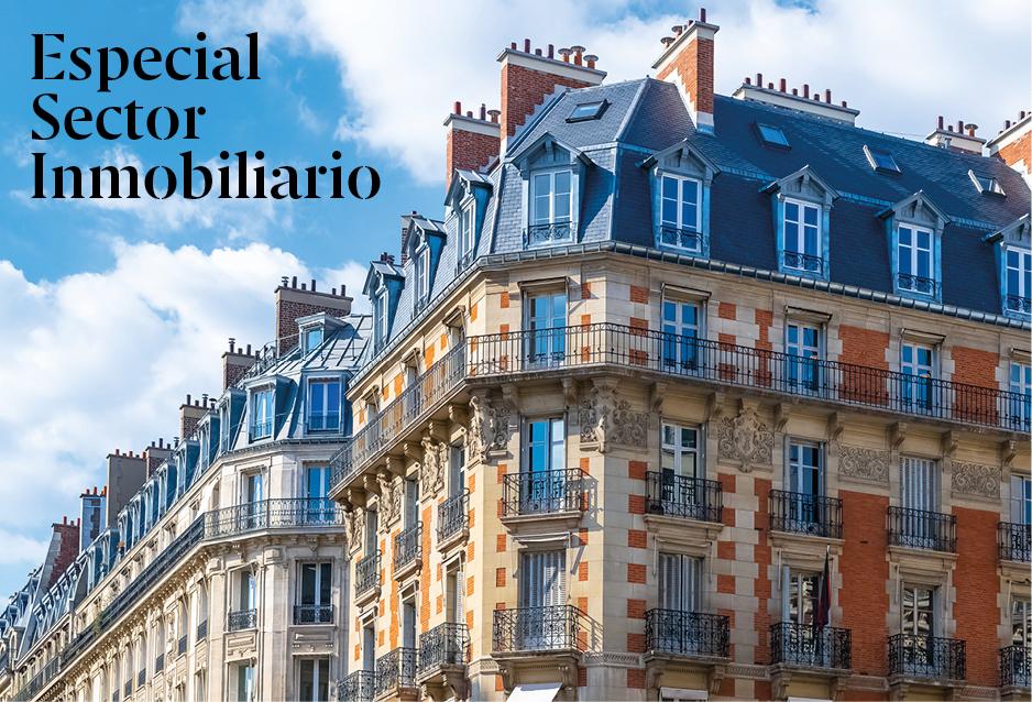 Especial Sector Inmobiliario