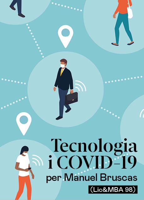 Tecnologia i COVID-19