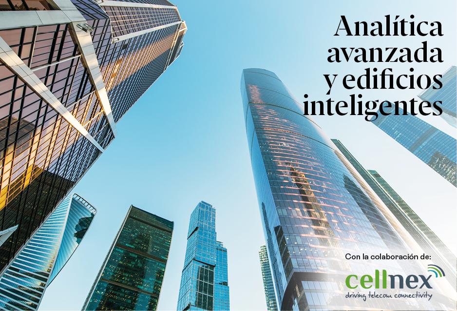 Analítica avanzada y edificios inteligentes