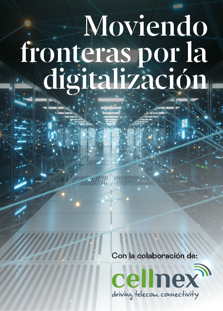 Moviendo fronteras por la digitalización