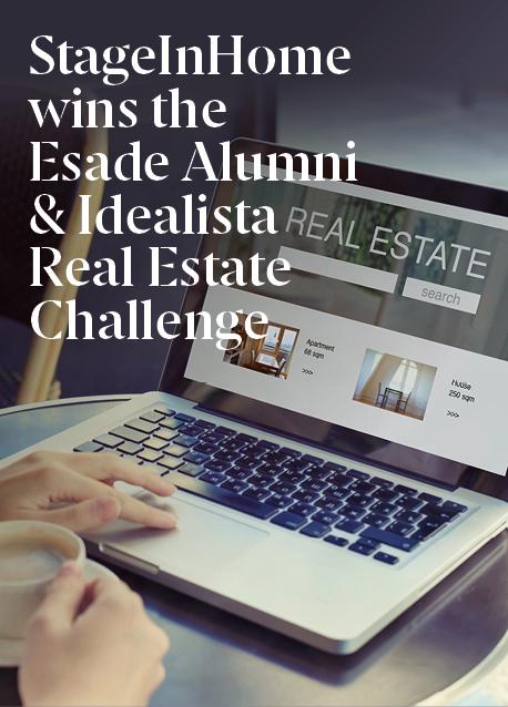 3rd Edition of the Esade Alumni & Idealista Real Estate Challenge