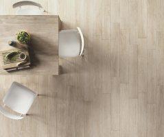 Woodstyle di Ragno: piastrelle effetto legno