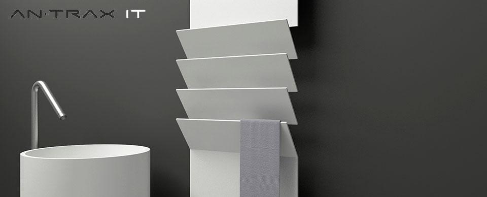 ANTRAX Rivenditore Autorizzato - Esagono Ceramiche