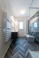 Un progetto di luce per una ristrutturazione di interni a Caserta