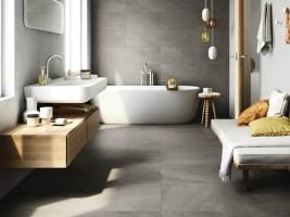Limestone di COTTO D'ESTE: il gres per ogni tipo di contesto architettonico