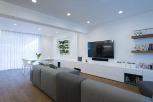 Progettualità d'autore: una casa da architetto