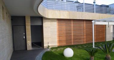 Progetti: una casa moderna nel cuore di Trentola Ducenta (CE)