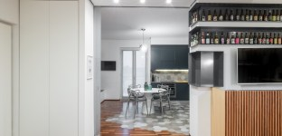 Progetti Esagono: una POP House ad Aversa