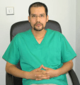 Dr. Miguel Angel Zarate