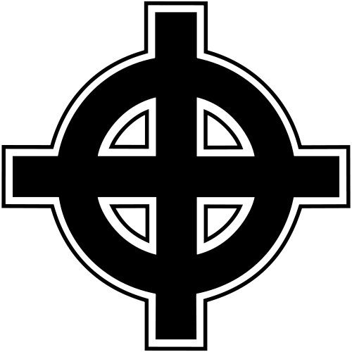 Cruz Celta Esascosas