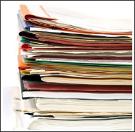 Prestations réalisées en dématérialisation de documents, tri, numérisation, saisie, ESAT ETAI jacques henry, Vitry Sur Seine, IDF