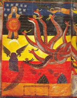 Beatus Facundus, 10th century.