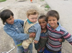 roma-children-hungary