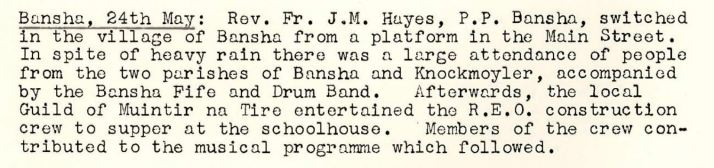 Bansha_REO News, June 1948