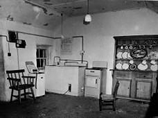 Rural Cottage Stand Interior, RDS Spring Show 1951