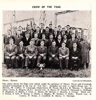 REO News, December 1956