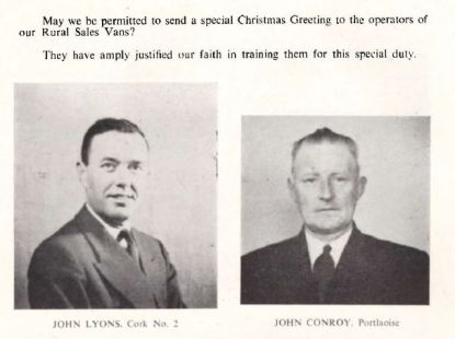 REO News, December 1953
