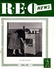 REO News, 1956
